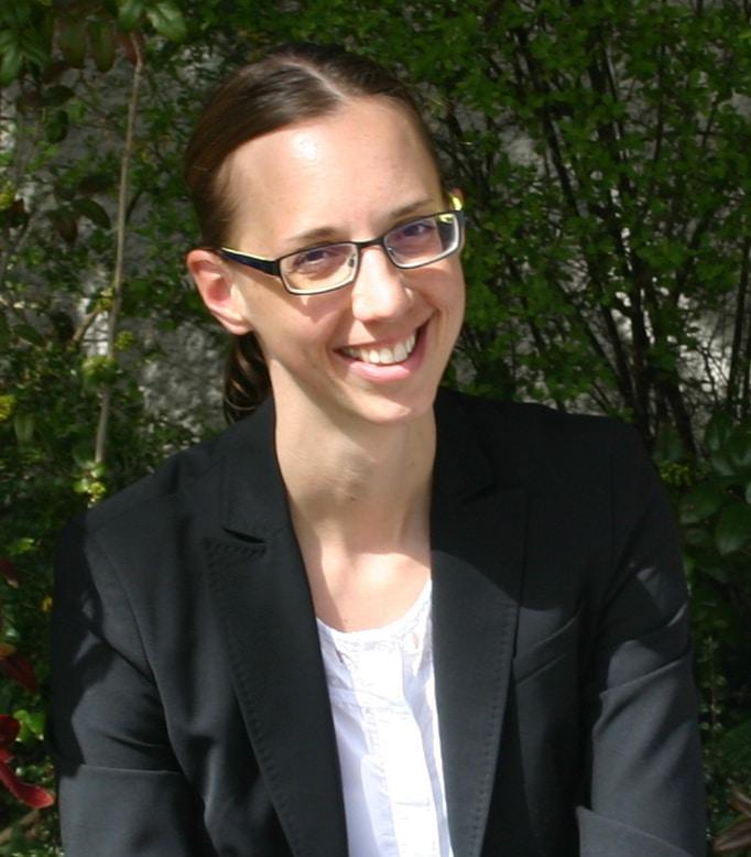 Michèle Brülhart Executive Director, The Copper Mark